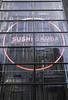 Sushi Samba restaurant at Heron Tower London