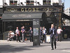 The Globe Pub Moorgate London