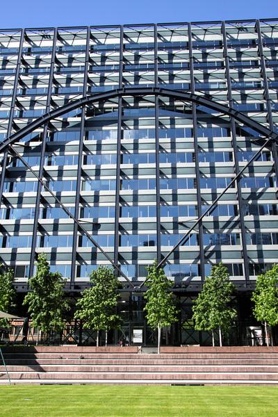 Exchange House Broadgate City of London