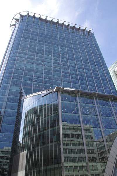 Citypoint office building Ropemaker Place London