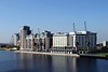 Royal Victoria Dock Docklands London