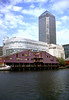 Canary Wharf Docklands London