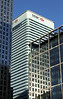 HSBC building Docklands London