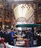 Leadenhall Market London September 2007
