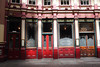 Lamb Tavern at the Leadenhall Market London