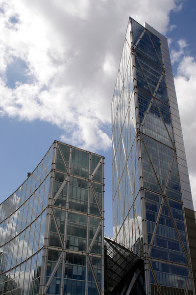 Broadgate Tower City of London