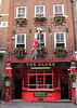 The Globe Pub Covent Garden London