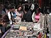 Shopping at Covent Garden Market London
