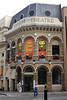 The Lion King showing at the Lyceum Theatre Covent Garden London July 2010