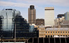 London cityscape and Nat West Tower