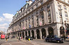 The Ritz Hotel Piccadilly London