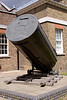 Herschell Telescope at the Royal Observatory Greenwich London