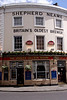 The Spanish Galleon Tavern Greenwich London