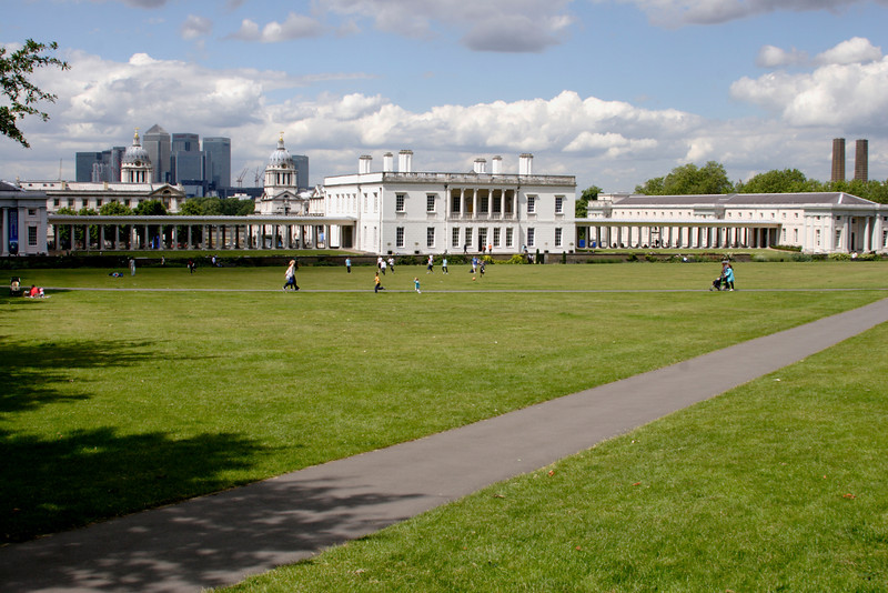 National Maritime Museum Greenwich London