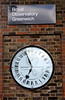 Royal Observatory GMT Clock at Greenwich London