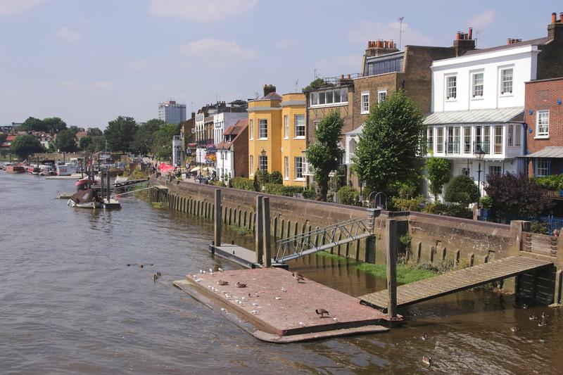 Riverside Hammersmith London
