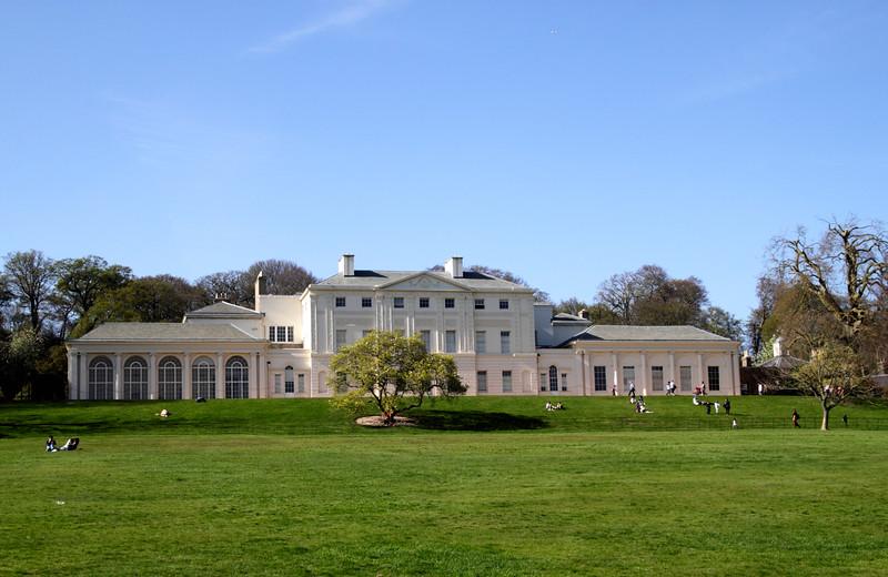 Kenwood House Hampstead Heath London England