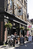 The Flask pub Hampstead London June 2010