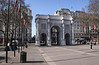 Marble Arch Oxford Street London