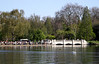 The Serpentine at Hyde Park London