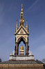 Albert Memorial Kensington Gardens London