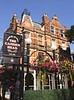The Camden Head Pub Islington London