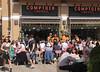 Comptoir Libanais restaurant Duke of York Square Chelsea London
