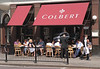 Colbert Restaurant Sloane Square Chelsea London
