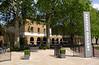 Saatchi Gallery near Sloane Square Chelsea London