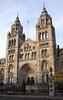 Natural History Museum Kensington London