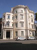 Argentina Embassy Belgrave Square London
