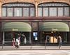 Harrods Department Store Knightsbridge London