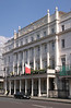 Bahrain Embassy in Belgrave Square London