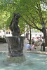 The Venus Fountain Sloane Square Chelsea London