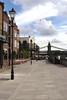 Riverfront at Hammersmith London