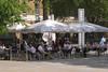 Patisserie Valerie cafe Duke of York Square Chelsea London
