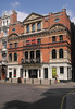 Royal Court Theatre Sloane Square Chelsea London