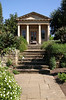 King William's Temple Kew Gardens London