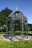 Cast Iron Rotunda Kew Palace London