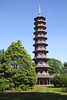 Chinese Pagoda Kew Gardens London