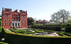 Kew Palace at Kew Gardens London
