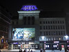 Odeon West End cinema Leicester Square London May 2012