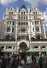 Queen's House Leicester Square London