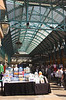 Covent Garden Apple Market London September 2017