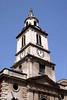 St Botolph Church spire Bishopsgate London