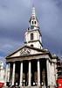 St Martin in the Fields Church London