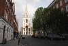 Christ Church Spitalfields London