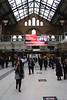 Liverpool Street Railway Station London