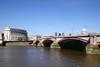 Blackfriars Bridge London