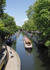 Regents Canal at Little Venice London